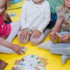 Праздничное развивающее занятие, посвященное Дню Защиты Детей!