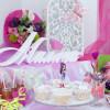Цветочный кэнди-бар WINX