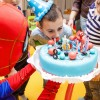 Супергеройская вечеринка!