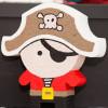 """Кэнди-бар """"Пират и море"""""""