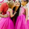 Оформление праздника для маленьких принцесс